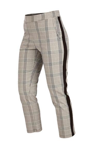 Kalhoty dámské v 7/8 délce.