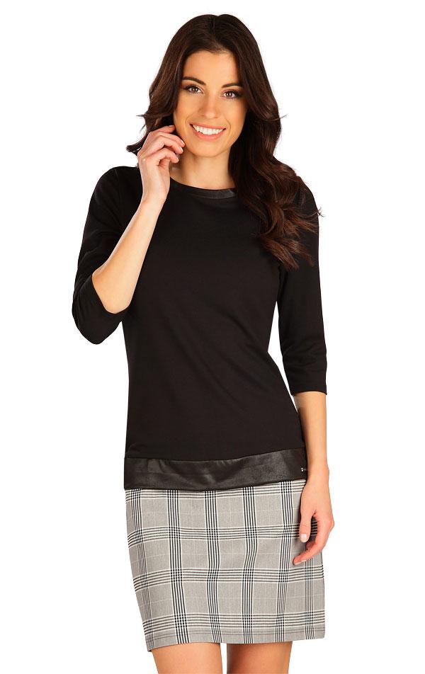 Šaty dámské s 3/4 rukávem. 7B061 | Šaty, sukně, tuniky LITEX