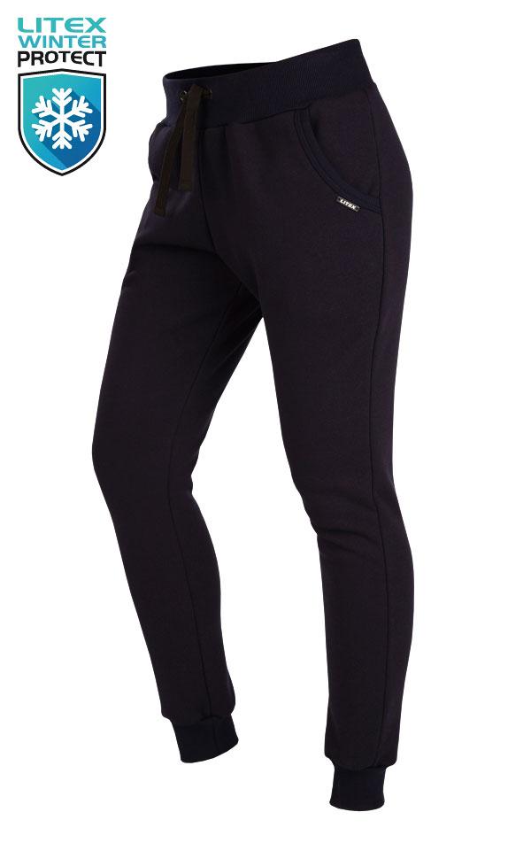 Tepláky dámské dlouhé. 7B106 | Sportovní kalhoty, tepláky, kraťasy LITEX