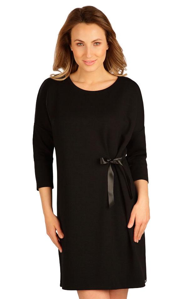 Šaty dámské s 3/4 rukávem. 7B143 | Šaty, sukně, tuniky LITEX