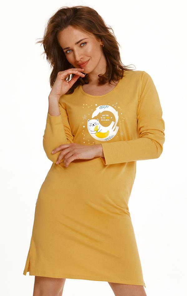Noční košilka dámská. 7B352 | PYŽAMA, NOČNÍ KOŠILE LITEX