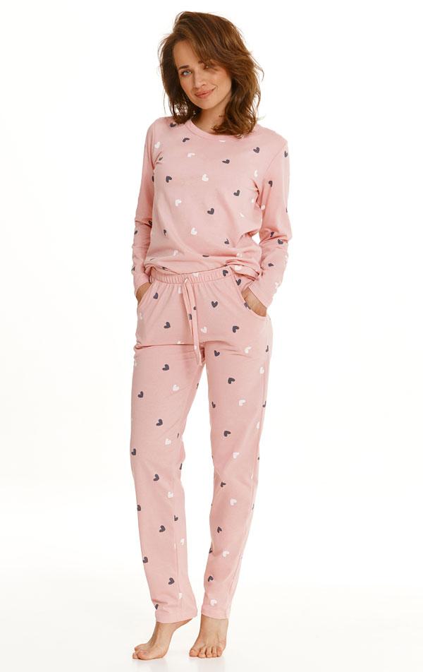 Pyžamo dámské. 7B357 | PYŽAMA, NOČNÍ KOŠILE LITEX