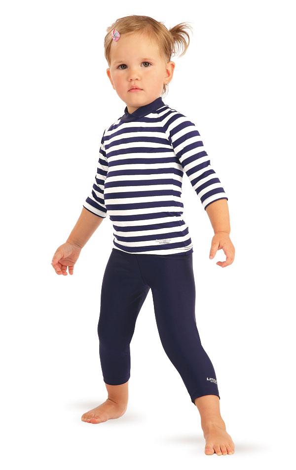 Dětské legíny. 88471 | Dívčí a dětské plavky LITEX