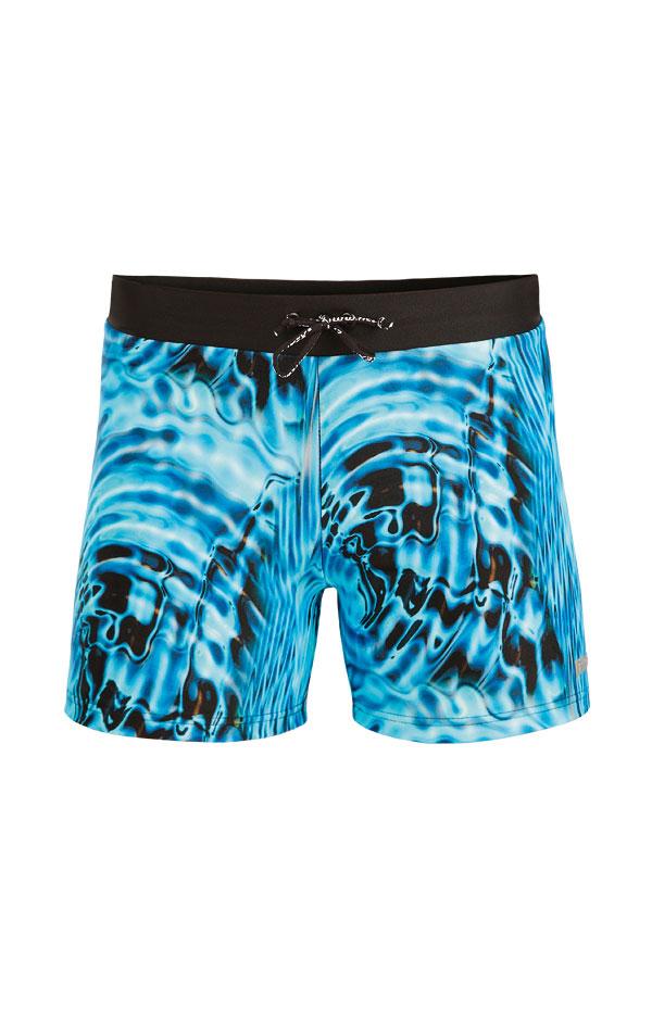 Chlapecké plavky boxerky. 88512 | Pánské a chlapecké plavky LITEX