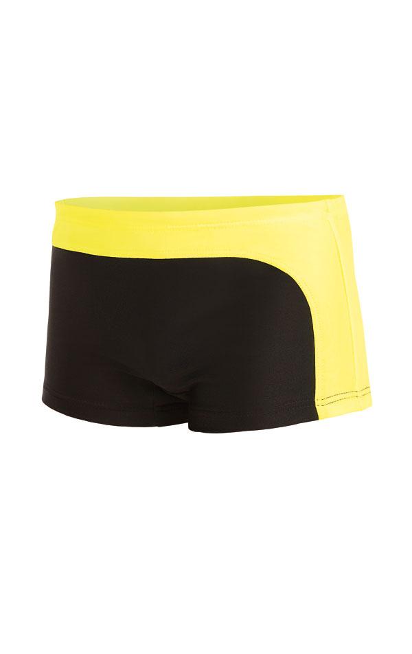 Chlapecké plavky boxerky. 88520 | Pánské a chlapecké plavky LITEX