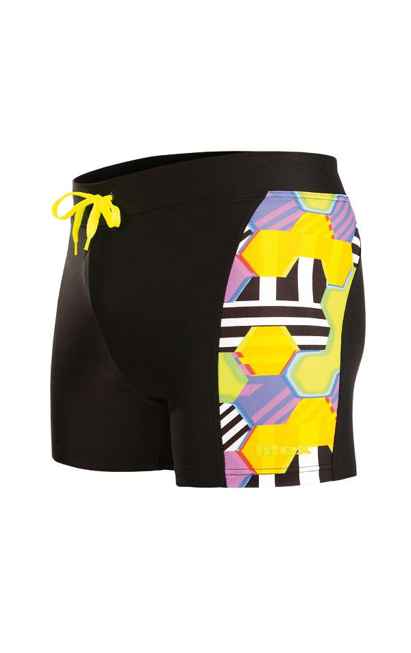 Pánské plavky boxerky. 88542 | Pánské a chlapecké plavky LITEX