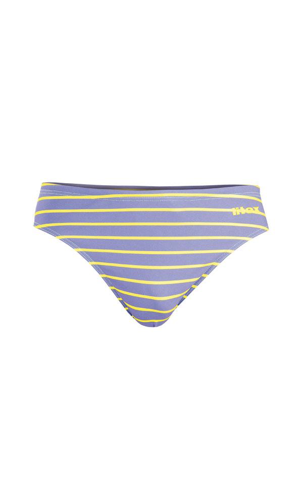 Pánské plavky klasické. 88544 | Pánské a chlapecké plavky LITEX