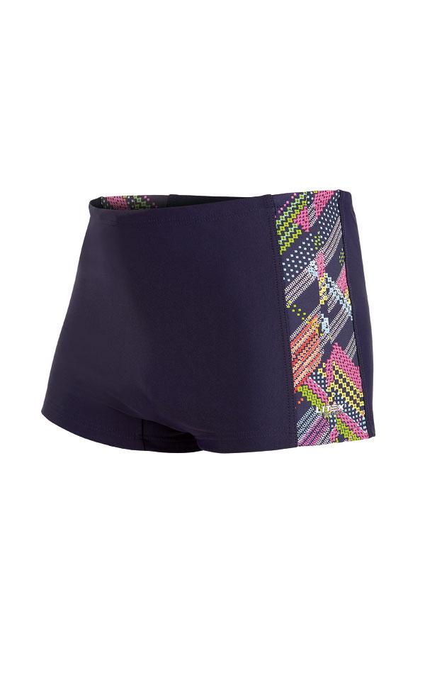 Pánské plavky boxerky. 88556 | Pánské a chlapecké plavky LITEX