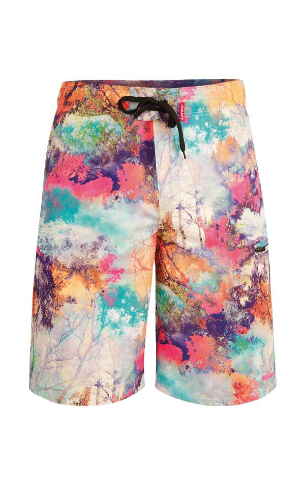 Pánské koupací šortky. 88582 | Pánské a chlapecké plavky LITEX