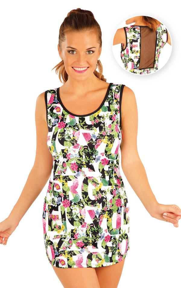 Šaty - tunika dámská. 88585 | Šaty a sukně LITEX