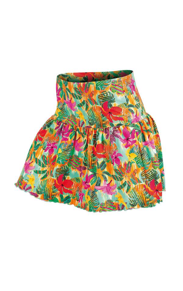Sukně dámská. 93032 | Šátky a sukně LITEX