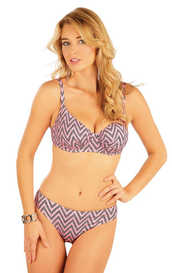 f5290b9d2 Plavky podprsenka s kosticemi. 93179 | Dvoudílné plavky LITEX