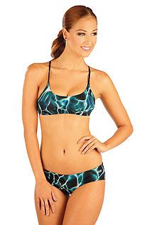 Plavky sport. top s vyjímatel. výztuží