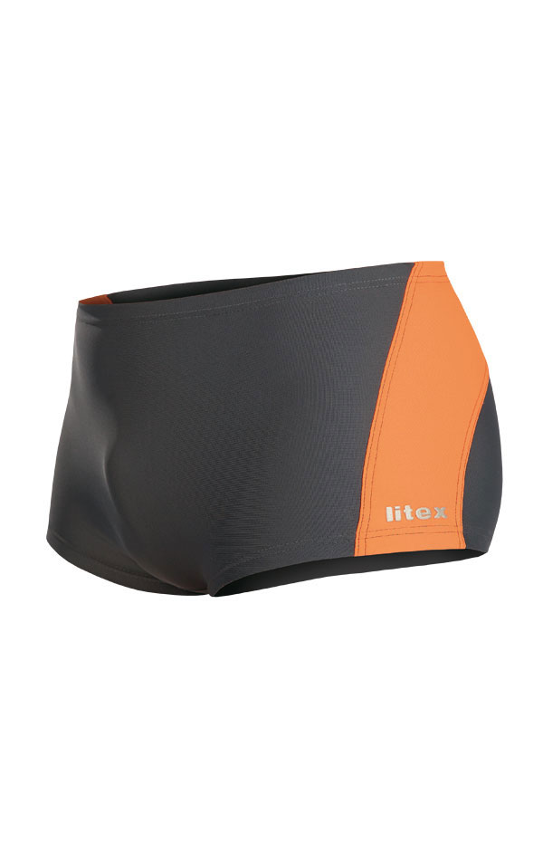 Pánské plavky boxerky. 93642 | Pánské plavky LITEX