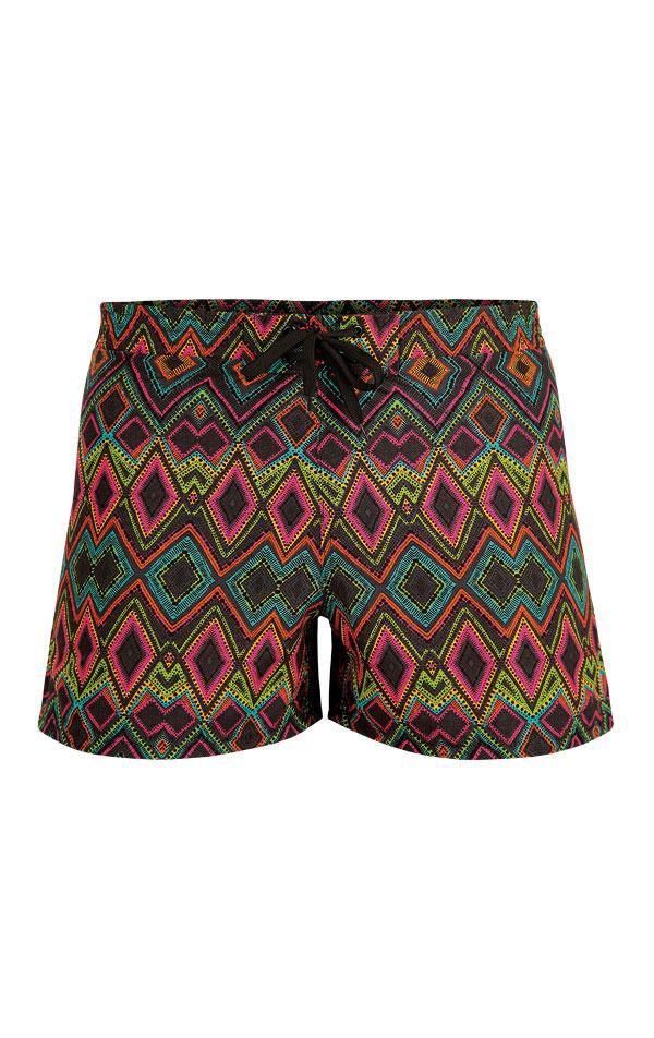 Pánské koupací šortky. 93659 | Pánské a chlapecké plavky LITEX