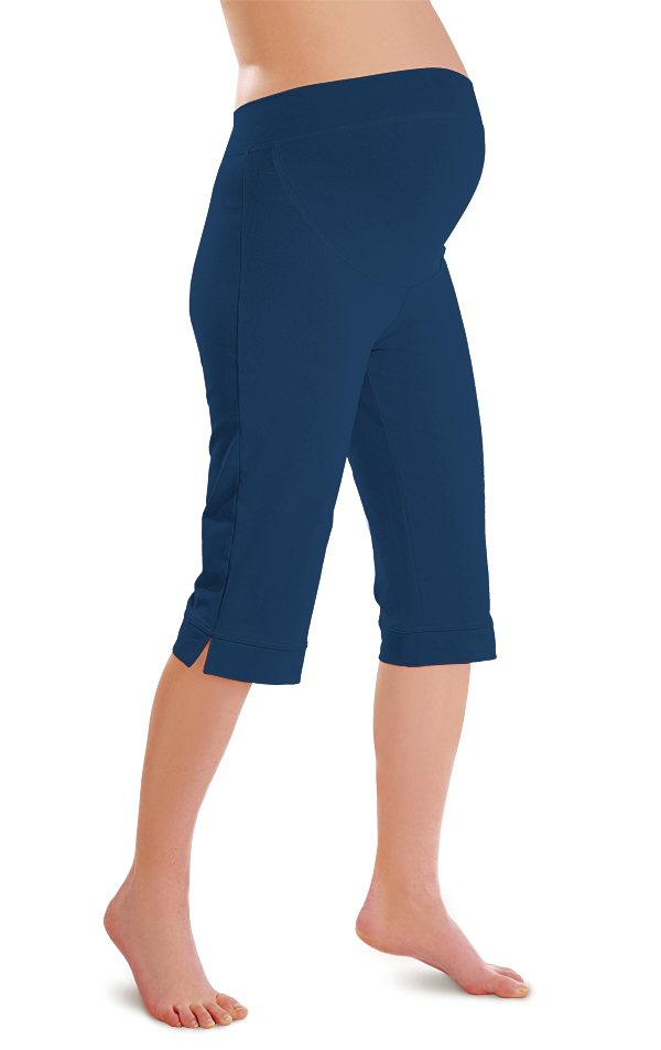Kalhoty v 3/4 délce. 99100 | TĚHOTENSKÉ OBLEČENÍ LITEX