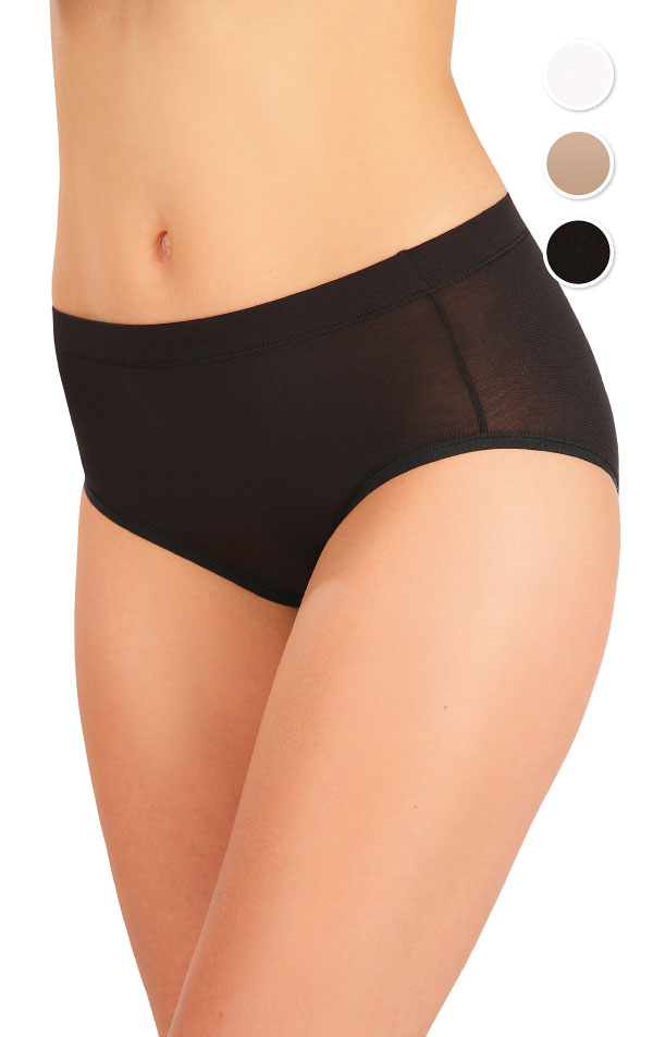 Kalhotky dámské středně vysoké. 99295 | Kalhotky LITEX