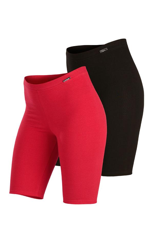 Legíny dámské nad kolena. 99401 | Legíny krátké LITEX