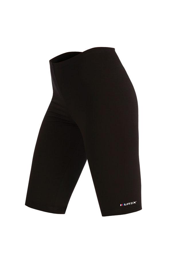 Legíny dámské nad kolena. 99430 | Legíny krátké LITEX