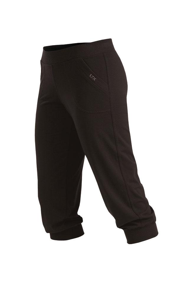 Kalhoty dámské v 3/4 délce. 99432   Sportovní kalhoty, tepláky, kraťasy LITEX