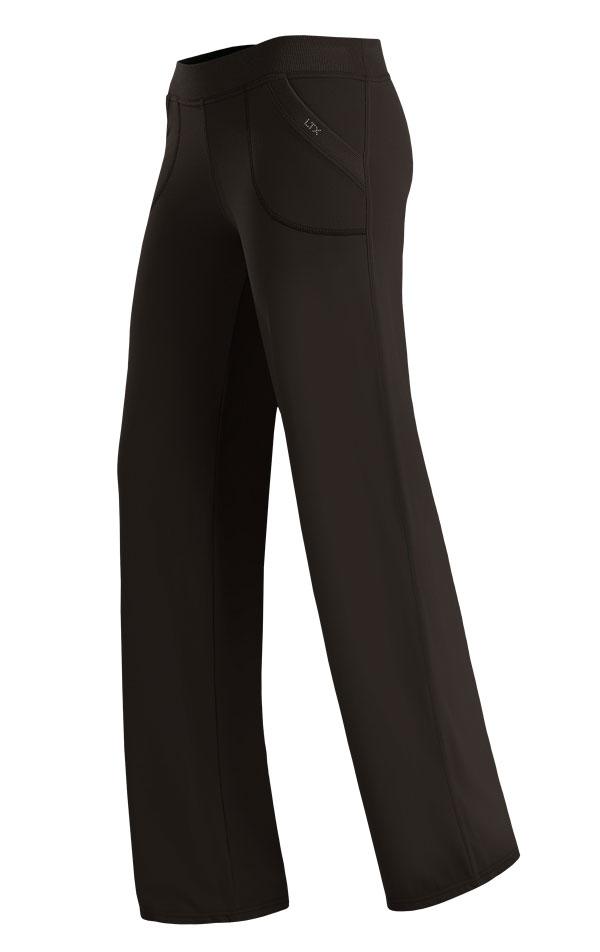 Kalhoty dámské dlouhé bokové. 99435 | Legíny dlouhé LITEX