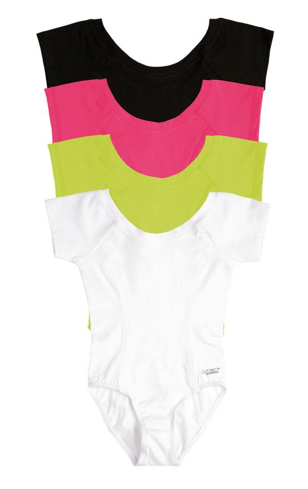 Gymnastický dres dětský. 99440 | DĚTSKÉ OBLEČENÍ LITEX