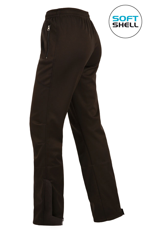 Kalhoty softshellové. 99476 | Kalhoty LITEX LITEX