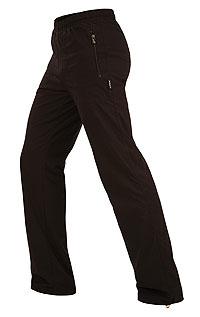 Kalhoty pánské zateplené - prodloužené.