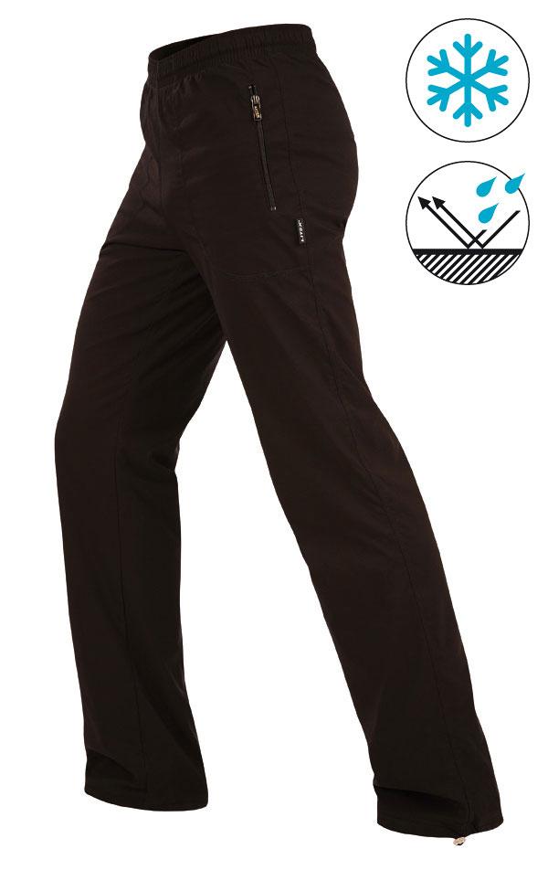 Kalhoty pánské zateplené - prodloužené. 99481 | Kalhoty Microtec LITEX