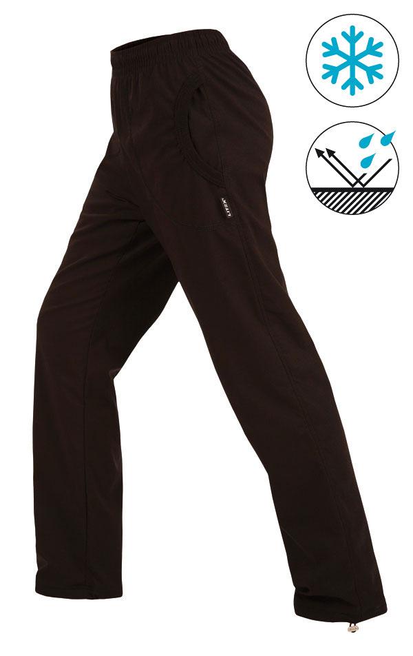 Kalhoty dětské zateplené. 99482 | DĚTSKÉ OBLEČENÍ LITEX