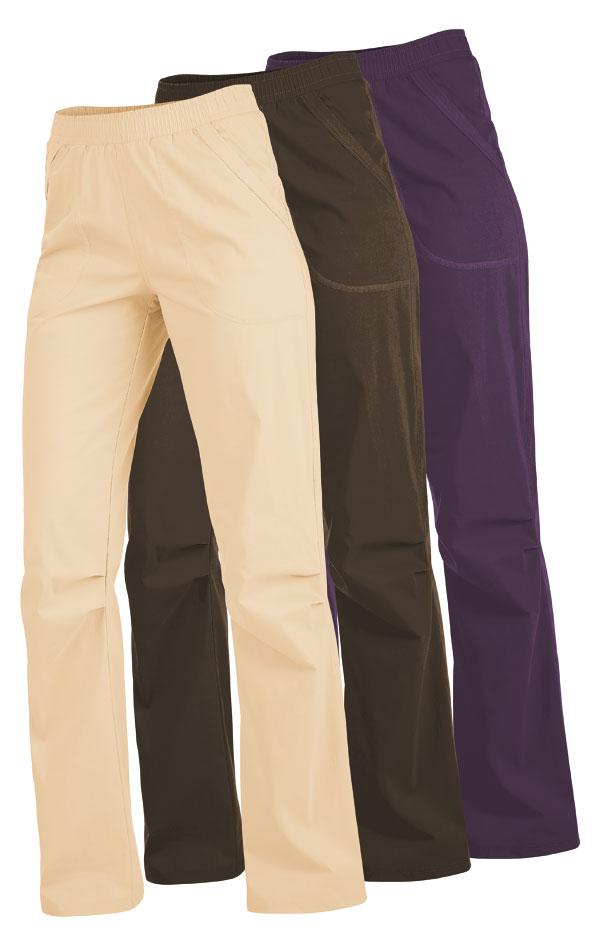 Kalhoty dámské dlouhé do pasu. 99513 | Kalhoty Microtec LITEX