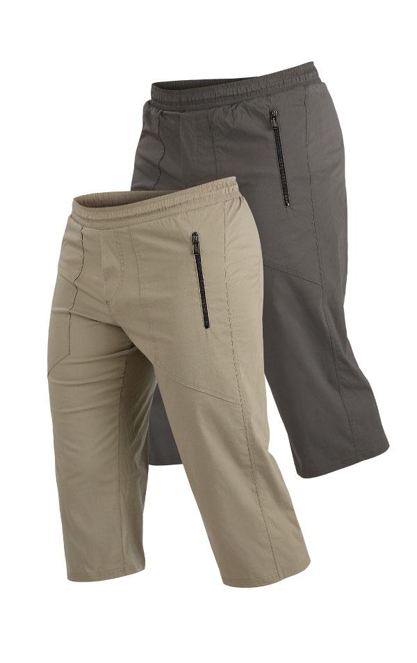 Kraťasy pánské. 99540 | Kalhoty, tepláky, kraťasy LITEX
