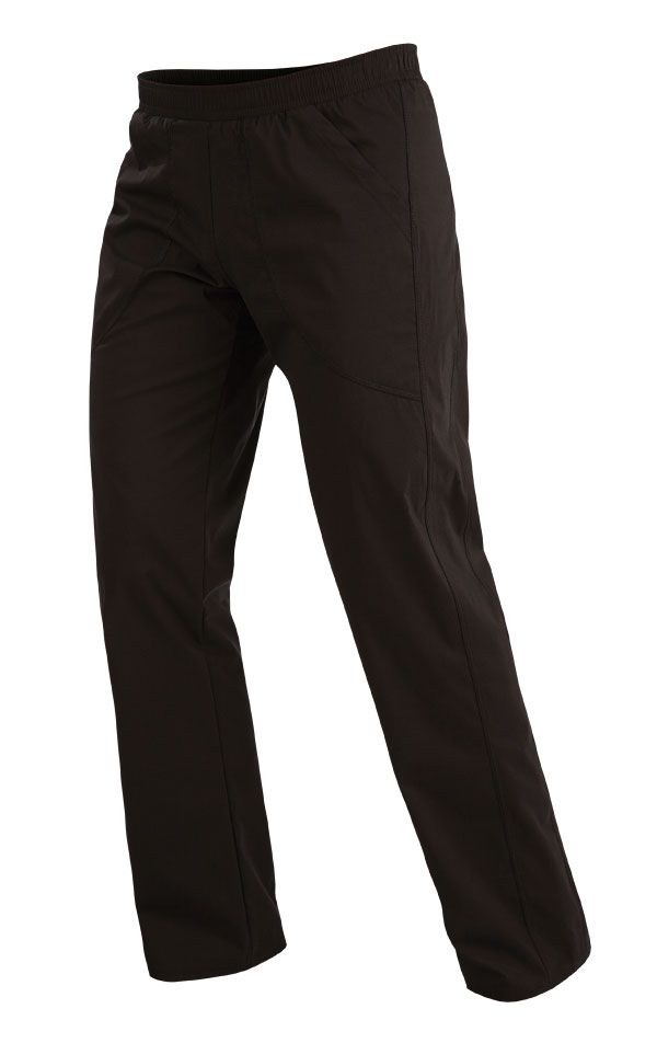 Kalhoty pánské dlouhé. 99550 | Kalhoty, tepláky, kraťasy LITEX