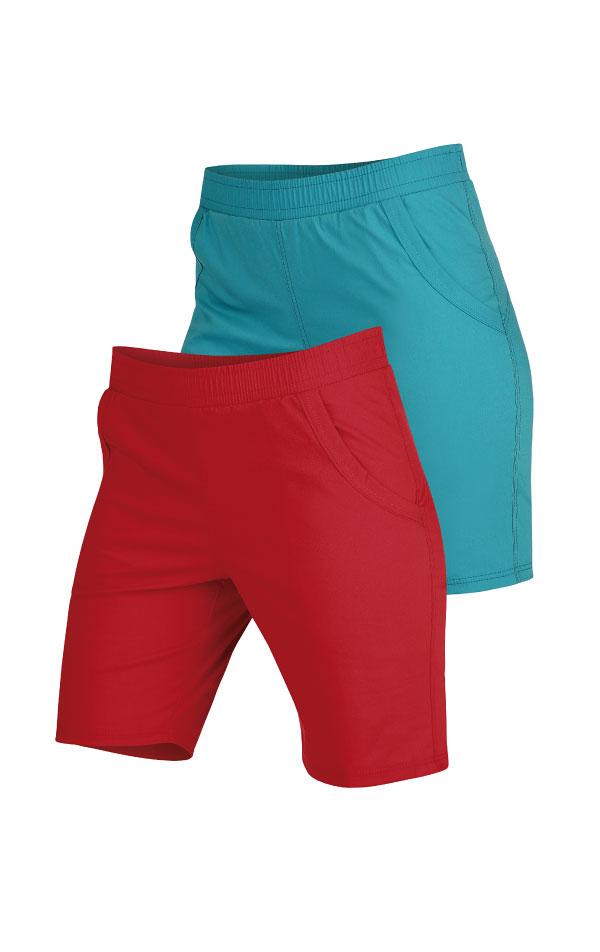 Kraťasy dámské do pasu. 99561 | Kalhoty Microtec LITEX