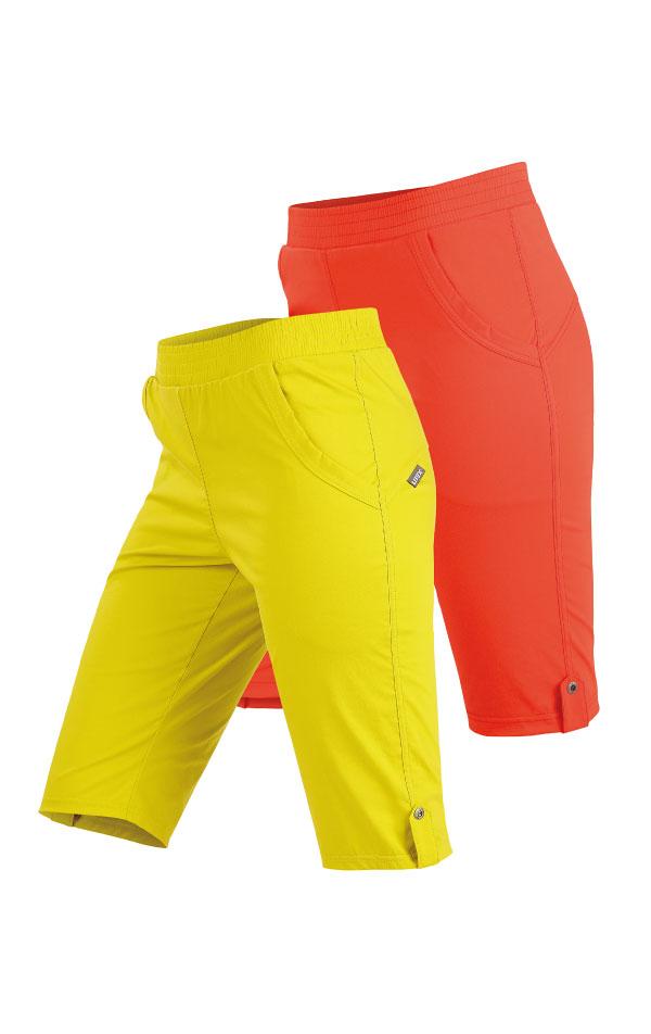 Kraťasy dámské do pasu. 99562   Sportovní kalhoty, tepláky, kraťasy LITEX