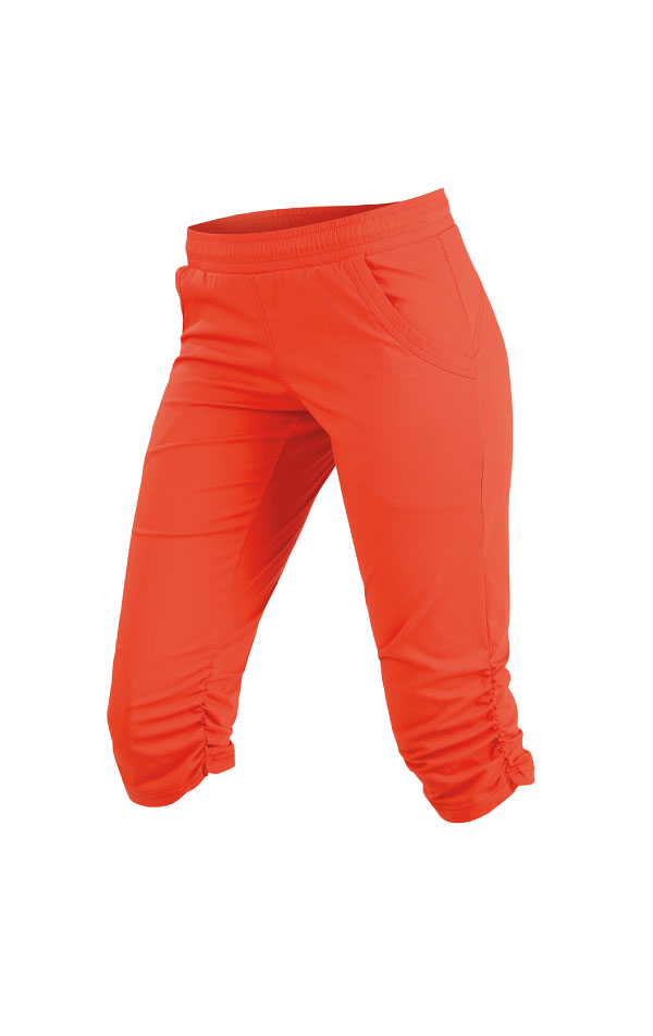 Kalhoty dámské bokové v 3/4 délce. 99563 | Kalhoty Microtec LITEX