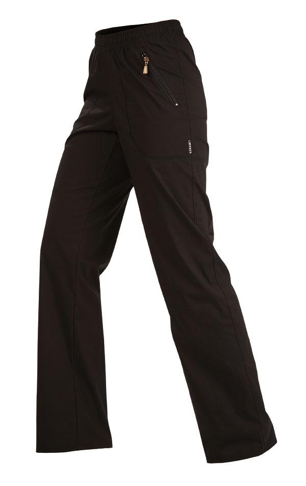 Kalhoty dámské dlouhé do pasu. 99566 | Kalhoty Microtec LITEX