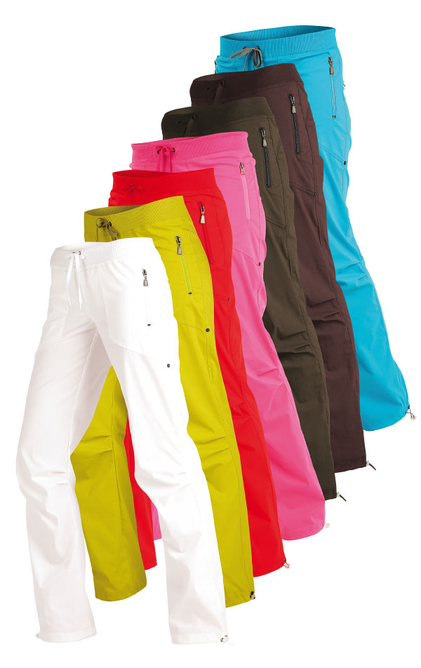 Kalhoty dámské dlouhé bokové. 99570 | Kalhoty Microtec LITEX