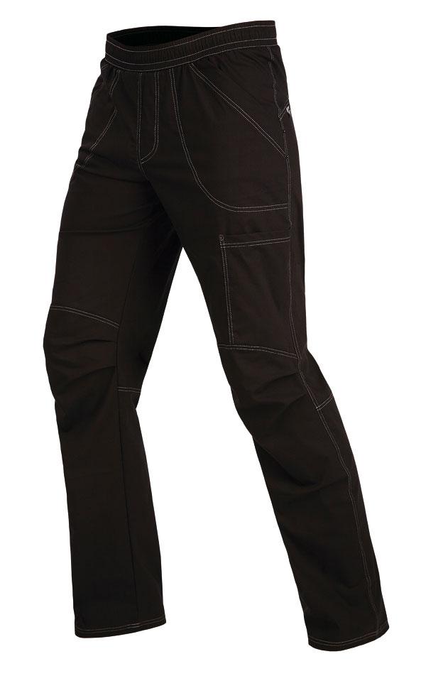 Kalhoty pánské dlouhé. 99577 | Kalhoty, tepláky, kraťasy LITEX