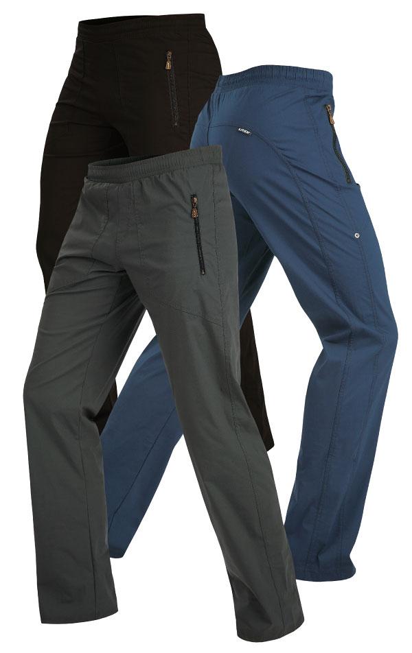 Kalhoty pánské dlouhé. 99578 | Kalhoty, tepláky, kraťasy LITEX