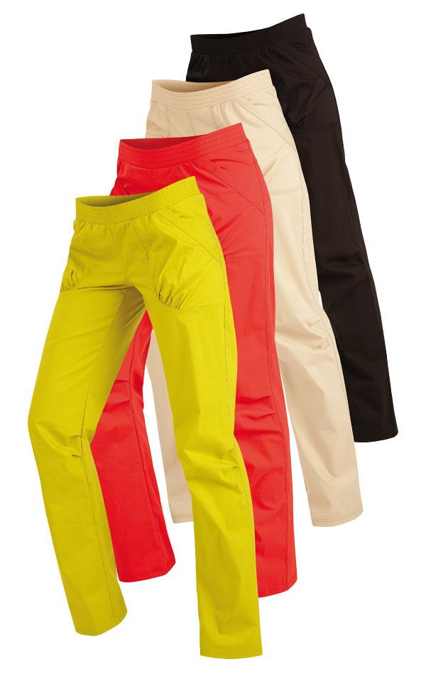 Kalhoty dámské dlouhé bokové. 99581 | Kalhoty Microtec LITEX
