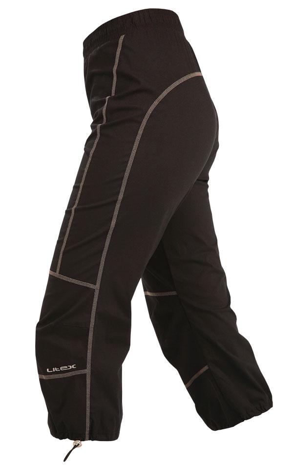 Kalhoty dámské v 7/8 délce do pasu. 99582 | Kalhoty Microtec LITEX