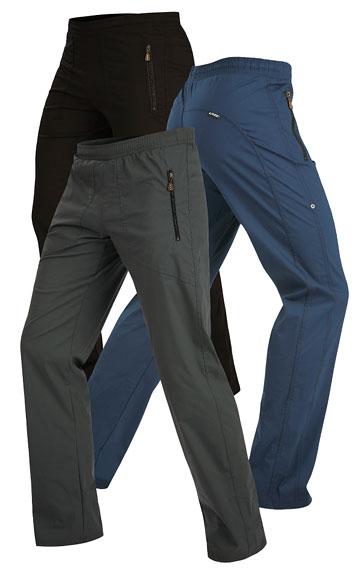 Kalhoty pánské dlouhé - prodloužené.