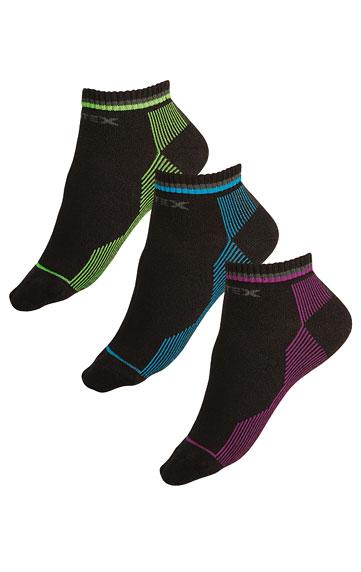 PONOŽKY > Sportovní ponožky polonízké. 99637