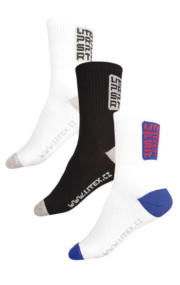Ponožky. 99654 | PONOŽKY LITEX