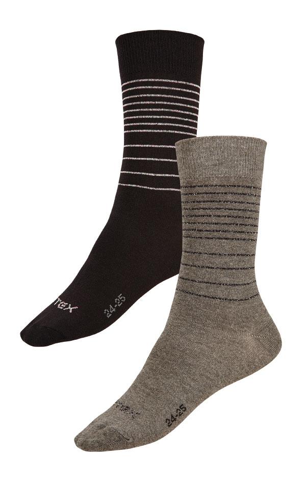 Elegantní ponožky. 99658 | PONOŽKY LITEX