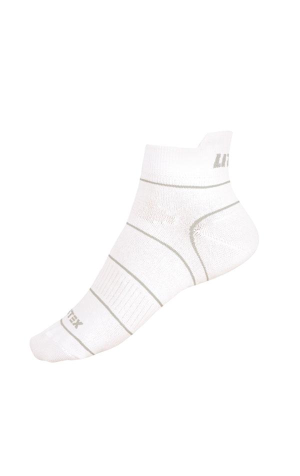 Sportovní ponožky nízké. 99672   PONOŽKY LITEX