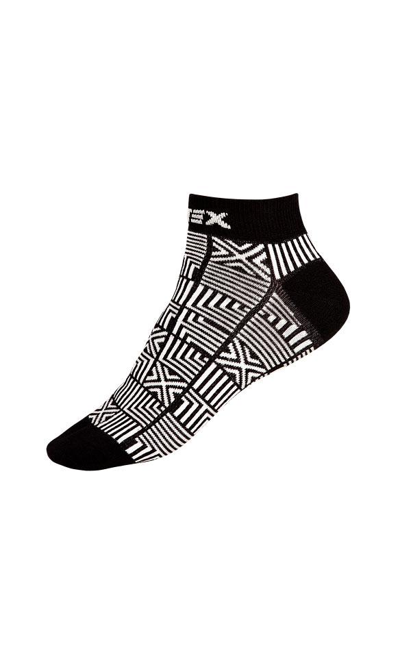 Designové ponožky nízké. 99674 | PONOŽKY LITEX