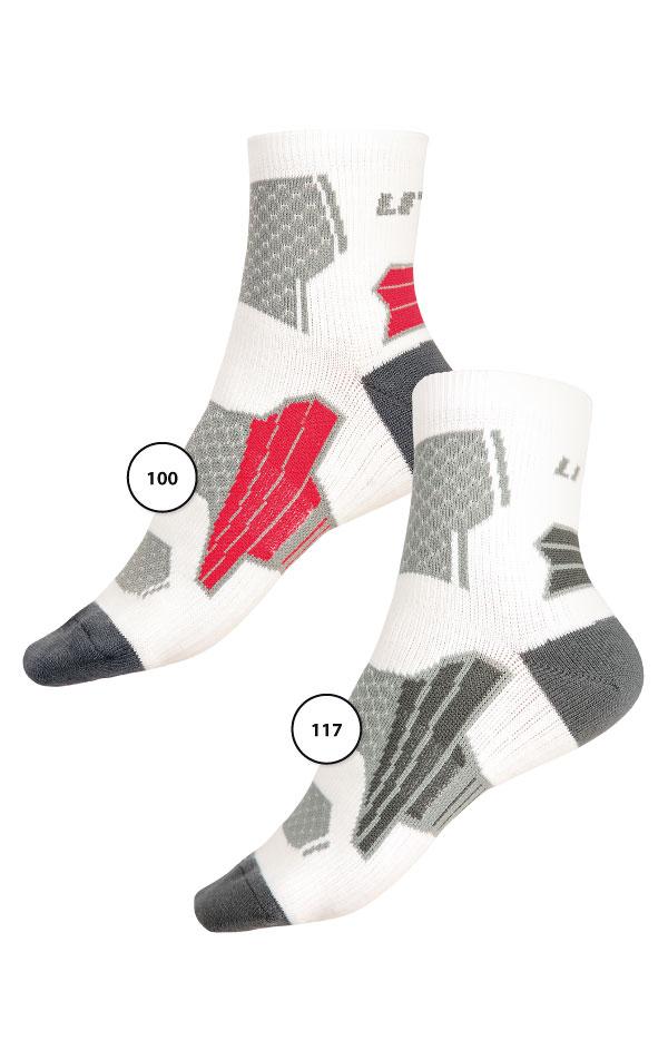 Sportovní ponožky. 99679 | PONOŽKY LITEX