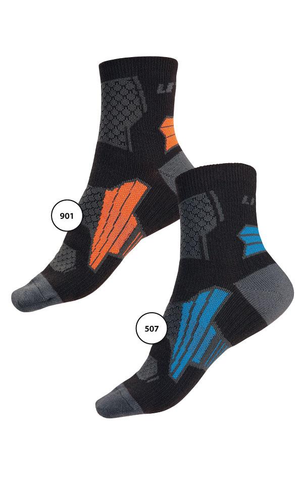 Sportovní ponožky. 99680 | PONOŽKY LITEX